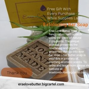Erae Love Butter Soap Other - Free Offer With Purchase!!!